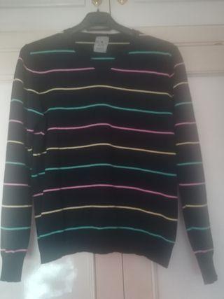 Suéter de Springfield