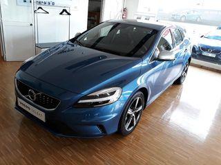 Volvo V40 2.0 D R-Design Momentum 88 kW (120 CV)