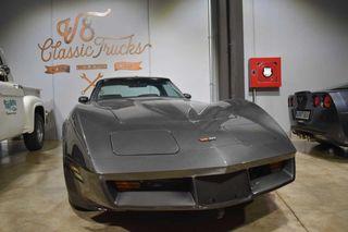 Chevrolet Corvette C3 Automático