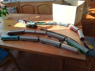 Tren Ibertren