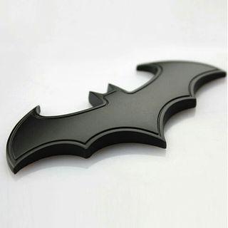 NUEVO.Emblema batman