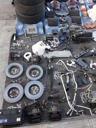 despiece Opel vectra 5p 1.9 cdti gts del 2003