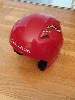 casco esqui / ski / esquiar / skiar