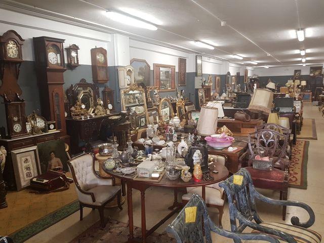 Vendo objetos antiguos y muebles espejos etc de segunda - Segunda mano pamplona muebles ...