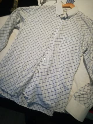 Camisas vestir caballero