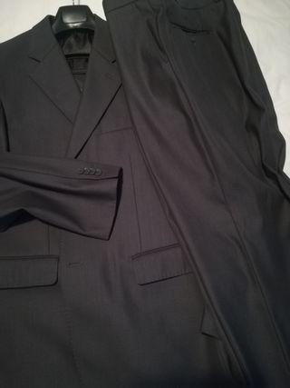 Dos trajes Caballero