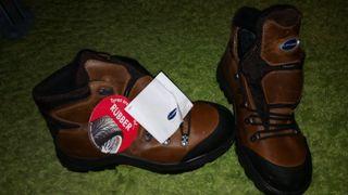 botas seguridad n 44