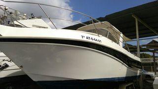 barco faeton 780