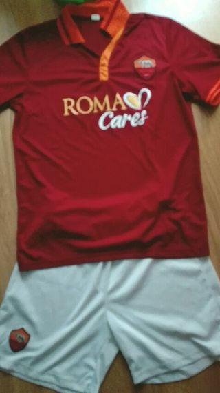 Equipacion Roma