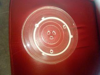 Plato Microondas 27,5 cm. Tartas.Reposteria.Otros Cocina