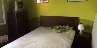 Mueble dormitorio+Canapé y colchon