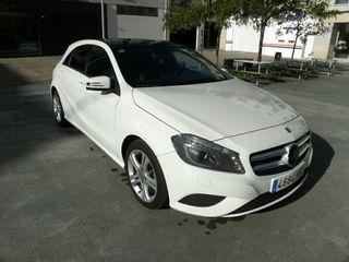 Mercedes-benz Clase A 220CDI