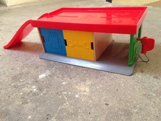 Garage ikea