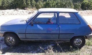 Renault R5 1982