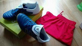 Zapatillas nuevas futbol Adidas