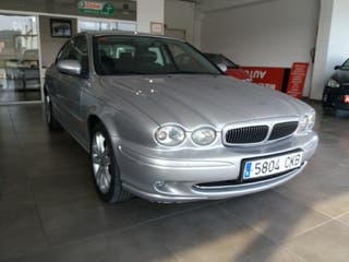 JAGUAR X- type 2.o v6