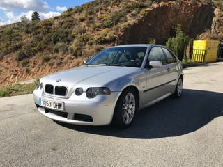 bmw series 3 2005 Compact