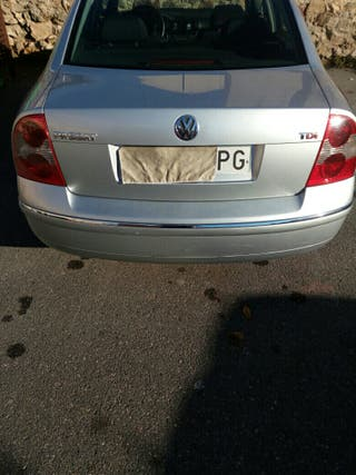 Volkswagen Passat 2004. 1.9TDI (131caballos)