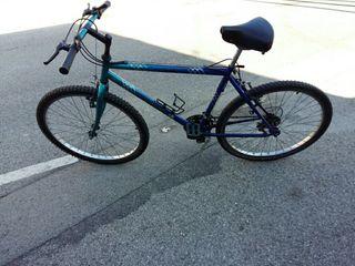 se vende bicicleta funciona bien està repasada
