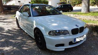 BMW 325 CI M Cabrio E46
