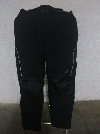 Pantalon motorista