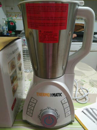 Thermo Matic