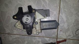 motor de parabrisas