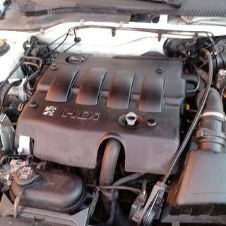 Peugeot 306 hdi 90cv 2000