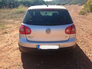 Volkswagen Golf V 19 Tdi 2007