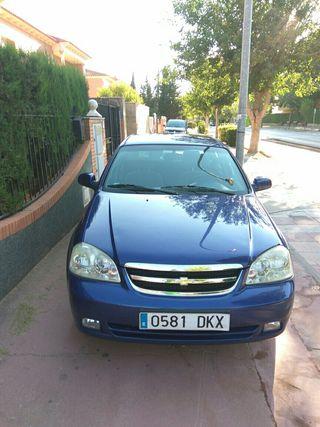 Chevrolet Nubira 2005