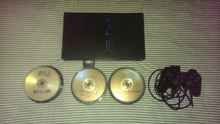Playstation 2, PS2