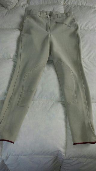 Pantalon equitacion