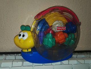 Caracol musical (juguete)