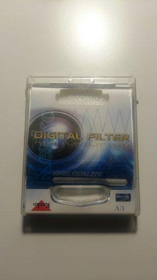 Filtro UV Canon