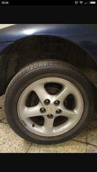 Ford probe 93