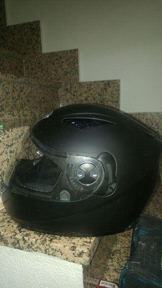 cascos de motos