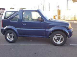 Suzuki Jimny 2004