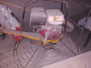 Máquina de Pulir