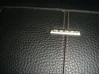maletín poli piel marca Gabol buen estado