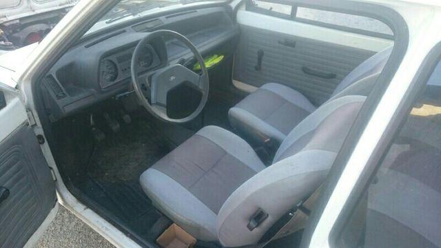 Ford fiesta 957 1982