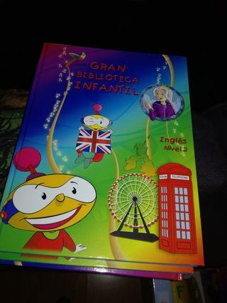 enciclopedia infantil