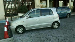 Hyundai Atos 2001