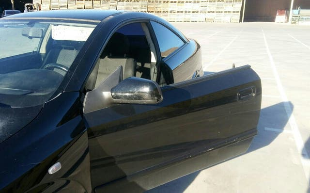 Opel Astra coupe Bertone 2.2 DTI 125CV