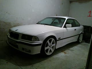 bmw e 36 coupe