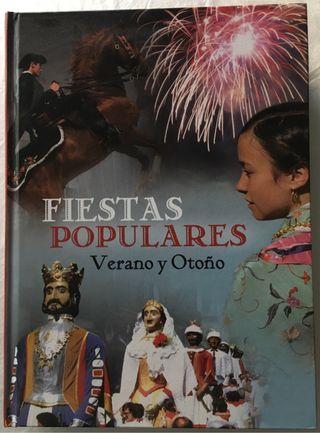 Libro fiestas regionales