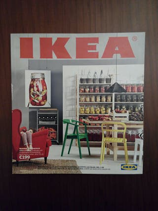 Revista Ikea 2014