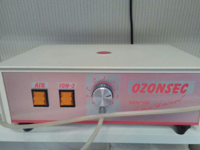 Ozon Sec