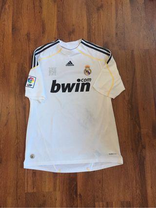 Camisetas Ronaldo de segunda mano en Madrid en WALLAPOP b4a1cad882df2