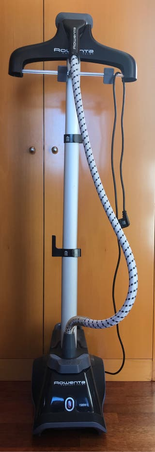 Plancha vertical Rowenta