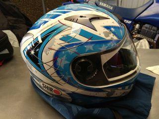casco Shiro sh3700